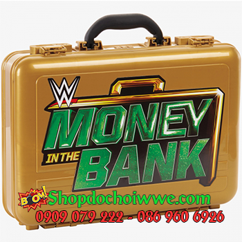 Vali Money In The Bank