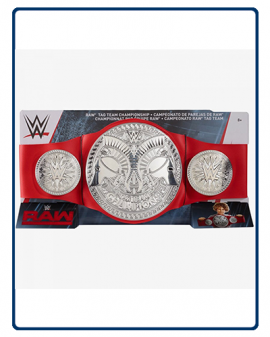 Đai WWE Raw Tag Team Championship