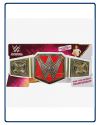 Đai WWE Raw Women's Championship